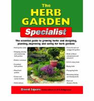 The Herb Garden Specialist