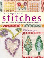 The Encyclopedia of Stitches