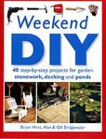 Weekend Outdoor DIY