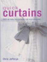 Quick Curtains
