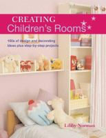 Creating Children's Rooms