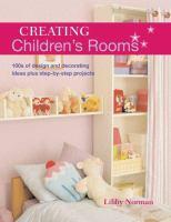 Creating Children's Rooms