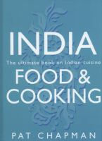 India Food & Cooking