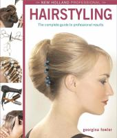 New Holland Professional Hairstyling