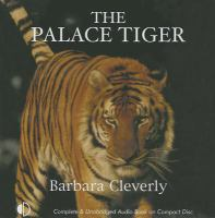 The Palace Tiger|[compact Disc]