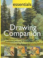 Drawing Companion