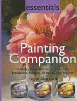 Painting Companion