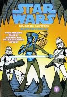 STAR WARS [GRAPHIC]
