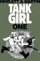 Tank Girl One