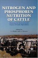 Nitrogen And Phosphorus Nutrition Of Cattle