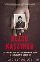 Rezső Kasztner