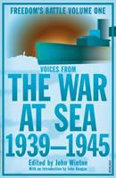 The War at Sea, 1939-1945