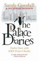 The Palace Diaries