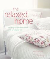 The Relaxed Home