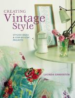 Creating Vintage Style