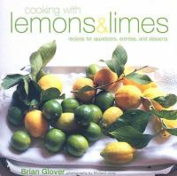 Cooking With Lemons & Limes