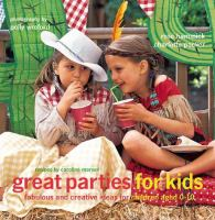 Great Parties for Kids