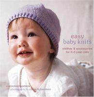 Easy Baby Knits
