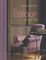 The Color Design File