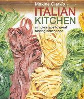 Maxine Clark's Italian Kitchen