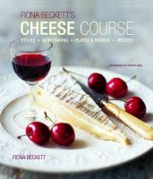 Fiona Beckett's Cheese Course
