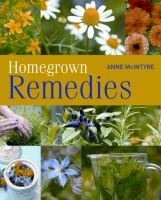Homegrown Remedies