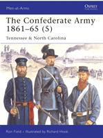 The Confederate Army 1861-65 (5)