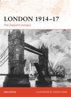 London 1914-17