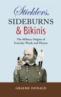 Sticklers, Sideburns & Bikinis