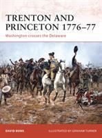 Trenton and Princeton, 1776-77
