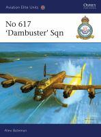 No 617 'Dambusters' Sqn