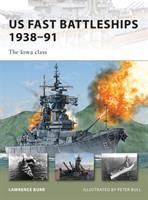 US Fast Battleships, 1938-91