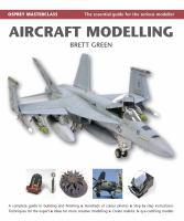 Aircraft Modelling