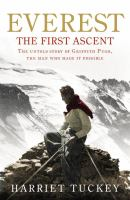 Everest, the First Ascent