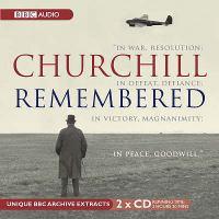Churchill Remembered