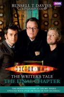 Doctor Who, the Writer's Tale