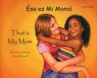 That's my mom [Spanish]