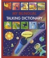 My bilingual talking dictionary [Slovakian & English]