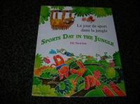 Sports day in the jungle [French]
