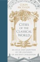 Cities of the Classical World