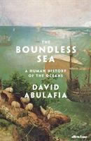 Media Cover for Boundless Sea