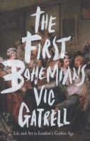 The First Bohemians