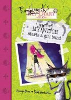 My Unwilling Witch Starts A Girl Band