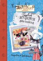 My Unwilling Witch Gets Cooking