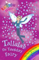 Tallulah the Tuesday Fairy