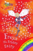 Freya the Friday Fairy