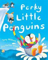 Perky Little Penguins