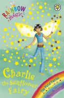 Charlotte the Sunflower Fairy