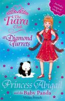 Princess Abigail and the Baby Panda