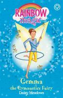 Gemma the Gymnastics Fairy